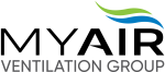 MyAir Ventilation Group Logo